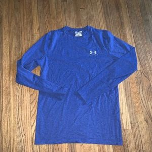 Under Armour Shirts - Men's Under Armour Long Sleeve